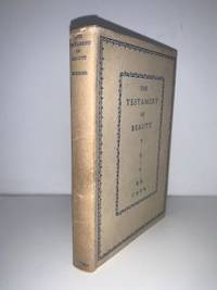 image of The Testament of Beauty