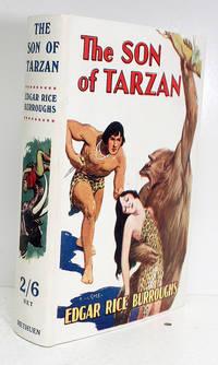 The Son of Tarzan by Edgar Rice Burroughs - Hardcover - Reprint  - 1936 - from Lasting Words Ltd (SKU: 018830)