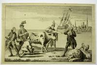 [A PICTURESQUE VIEW OF THE STATE OF THE NATION FOR FEBRUARY 1778]