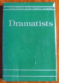 Great Writers Of The English Language: Dramatists