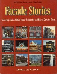 Facade stories.