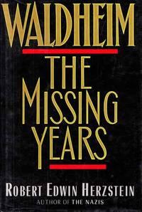 Waldheim: The Missing Years