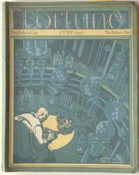 Fortune Magazine.  1930 - 06.