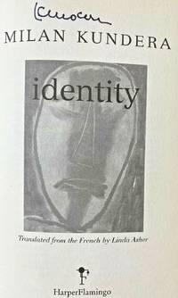 IDENTITY (SIGNED)