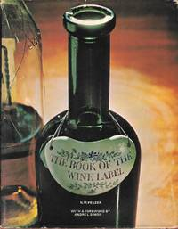 The Book of the Wine-Label