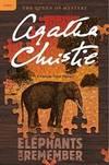 image of Elephants Can Remember: A Hercule Poirot Mystery (Hercule Poirot Mysteries)