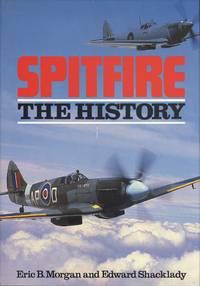 Spitfire: The History