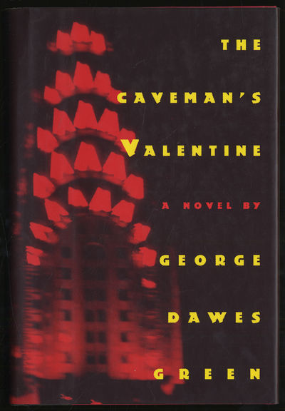 New York: Warner Books, 1994. Hardcover. Near Fine/Very Good. First edition. Near fine in a very goo...