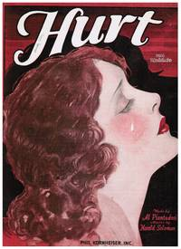 image of 1930s MUSIC x 3: HURT, TRULY I LOVE YOU, WHEN I GROW TOO OLD TO DREAM