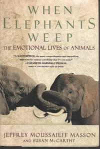 image of When Elephants Weep