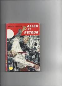 H et la dangereuse africaine by Bruno Bax - 1958 - from Livre Nomade (SKU: 40972)