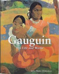 image of Gaugin: His Life and Works