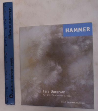 Los Angeles: Hammer Museum, 2004. Softcover. VG+. Illustrated folded sheet (6 pp), color illustratio...