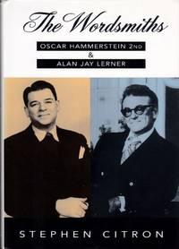 Wordsmiths Oscar Hammerstein 2nd & Alan Jay Lerner