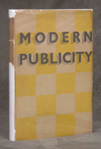 Modern Publicity: Commercial Art Annual 1932 by  Tom Purvis (designers)  Kato Lukats - Hardcover - 1932 - from Common Crow Books (SKU: 0080563)