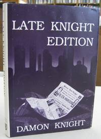 image of Late Knight Edition