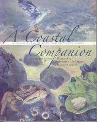 image of A Coastal Companion.  A Year in the Gulf of Maine, From Cape Cod to Canada
