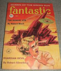 image of Fantastic for May 1959