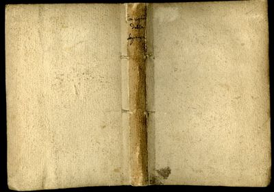 Venice: Aluise Paviino, 1703. First Edition. Hardcover. Very Good Condition. Contempoary plain board...
