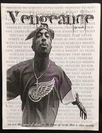 image of Vengeance: revolutionary proletarian culture
