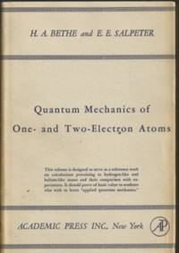 Quantum Mechanics of One- and Two-Election Atoms