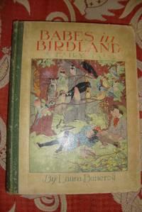 Babes in Birdland (A Fairy Tale)