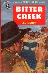 image of Bitter Creek (Vintage Paperback)