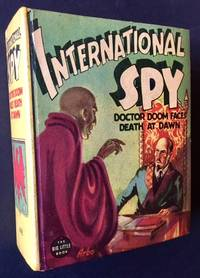 International Spy: Doctor Doom Faces Death at Dawn