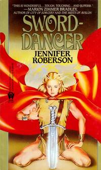 Sword-Dancer (Tiger and Del) by Roberson, Jennifer - 1986-09-02