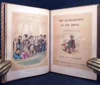 THE KICKLEBURYS ON THE RHINE by Mr. M. A. Titmarsh