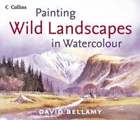 image of Painting Wild Landscapes in Watercolour