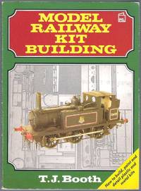 image of Model Railway Kit Building