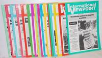 image of International viewpoint [21 issues for the year 1991]