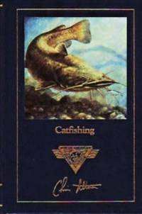 image of Catfishing: The Complete Angler's Library
