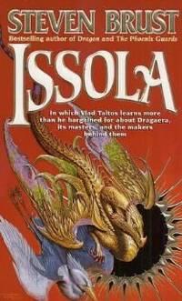 image of Issola