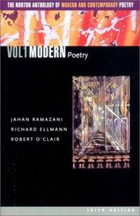 image of Norton Anthology of Modern and Contemporary Poetry: Modern Poetry v. 1: 001