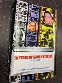 70 YEARS OF INDIAN CINEMA (1913-1983)