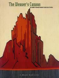 The Weaver's Canvas; An Exhibit of Historic Navajo Landscape Textiles
