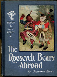 The Roosevelt Bears Abroad