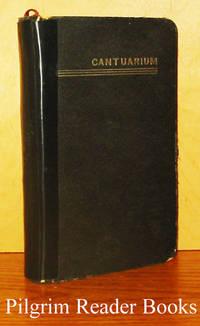 Cantuarium: Manuale di Canto Gregoriano ad Uso delle Parrocchie d'Italia.