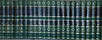 image of Illustrated World Encyclopedia 21 Volume Set