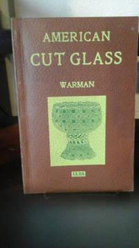 image of American Cut Glass