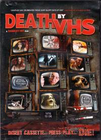 Death By VHS [DVD]