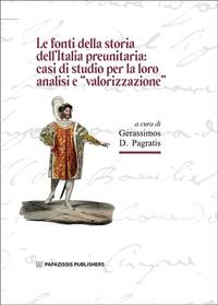 image of Le fonti della storia dell'Italia preunitaria
