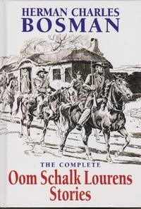image of Complete Oom Schalk Lourens Stories, The