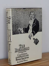 The Bourgeois. Catholicism Vs. Capitalism in Eighteenth-Century France