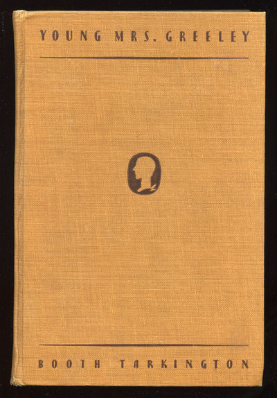 Garden City: Doubleday, Doran, 1929. Hardcover. Near Fine. First edition. Near fine lacking the dust...