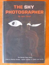 The Shy Photographer