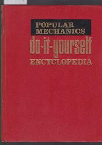 image of Popular Mechanics Do it Yourself Encyclopedia Vol. 1