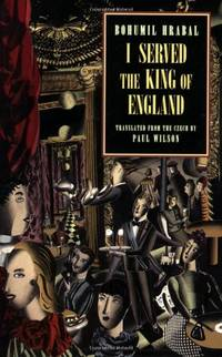 I Served the King of England: 0 New Directions Classics